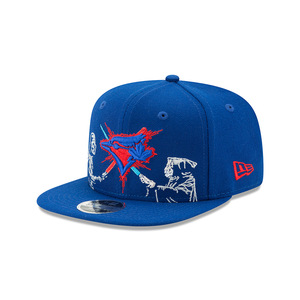 Toronto Blue Jays Youth Star Wars Duel Snapback by New Era