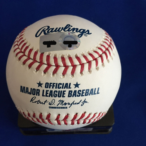 Photo of UMPS CARE AUCTION: Will Ferrell Signed Baseball