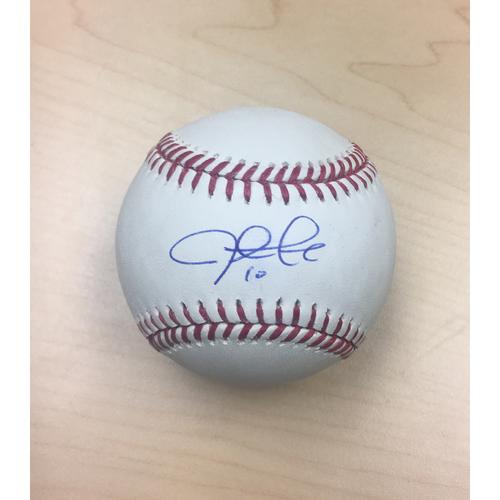 Photo of LA Dodgers Foundation Online Auction: Justin Turner Autographed Baseball
