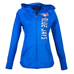 Women's Regenerate Hoody by G-III