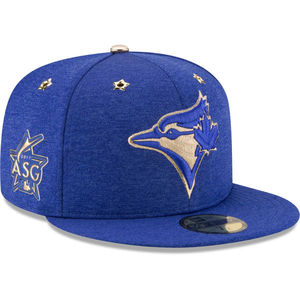AC 2017 All Star Game Cap With Patch by New Era