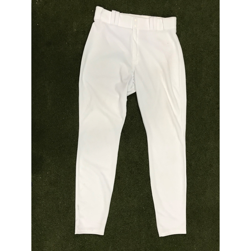 Game-Used Pants: Barry Bonds (Size 33-44-35)
