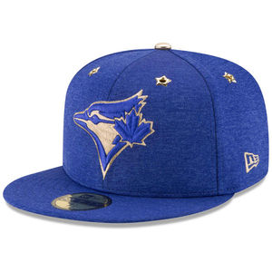2017 All Star Game Cap Without Patch by New Era