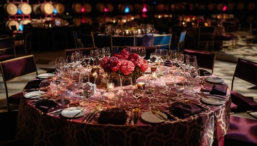 9TH ANNUAL NAPA VALLEY FILM FESTIVAL - PACKAGE 2 of 2