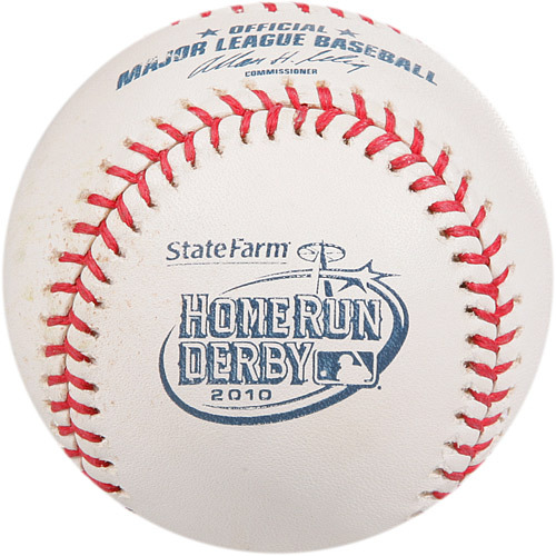Photo of 2016 All-Star Archive Auction: 2010 Home Run Derby - Hanley Ramirez, Round 1, Home run #1