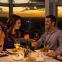 Photo of Romantic Getaway at Conrad Miami - click to expand.