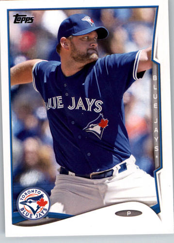 Photo of 2014 Topps #84 Todd Redmond