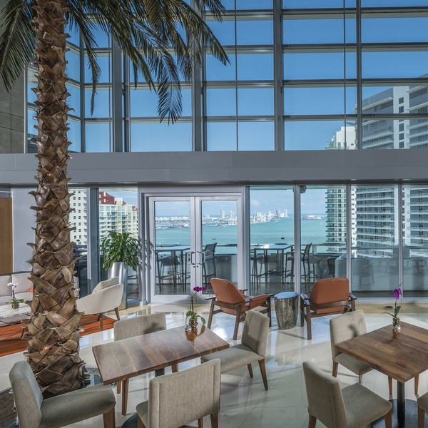 Click to view Romantic Getaway at Conrad Miami.