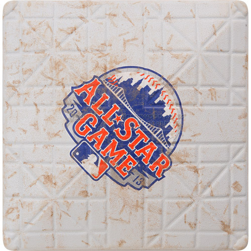 Photo of 2016 All-Star Archive Auction: 2013 All-Star Game - 2nd Base, Used in the 1st Inning