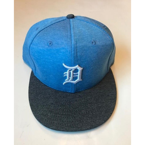 Photo of Team-Issued Dave Clark Father's Day Cap