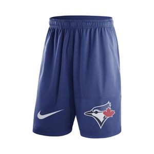 Toronto Blue Jays Dri-Fit Fly Shorts by Nike