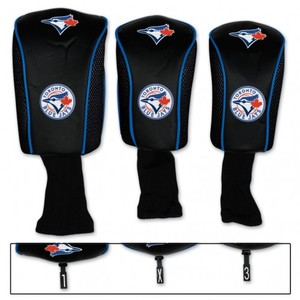 Toronto Blue Jays Long Neck Golf Head Covers by Wincraft