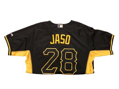 Photo of John Jaso Team-Issued 2016 Batting Practice Jersey