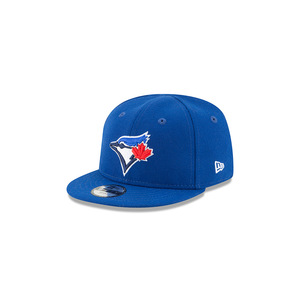 Toronto Blue Jays Infant Mascot Flipped Cap by New Era
