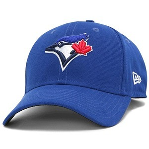 Toronto Blue Jays Replica Game Cap by New Era