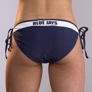 Bikini Brief - Blue Y.A.S Sale 100% Authentic Cheap Order Discount Clearance Outlet For Cheap VBaj99l