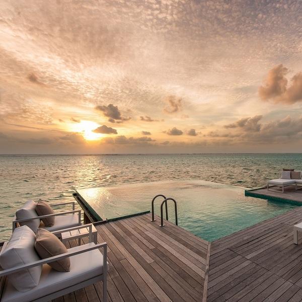 Photo of Maldives Island Adventure - Conrad Maldives Rangali Island - Maldives