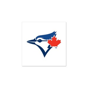 Toronto Blue Jays 4 Pack Tattoos by WinCraft