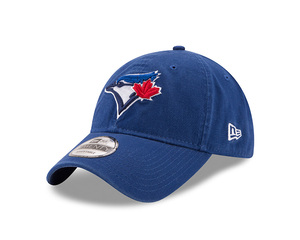 Toronto Blue Jays Team Sharpen Adjustable Cap by New Era