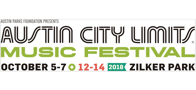 AUSTIN CITY LIMITS - 3-DAY VIP TICKETS