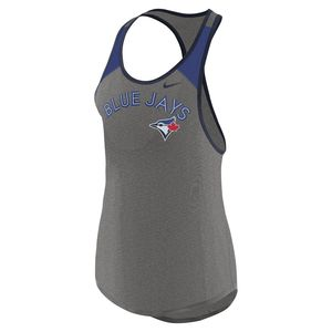 Toronto Blue Jays Women's Legend Workmark Tank by Nike