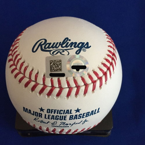 Photo of UMPS CARE AUCTION: DJ LeMahieu Signed Baseball