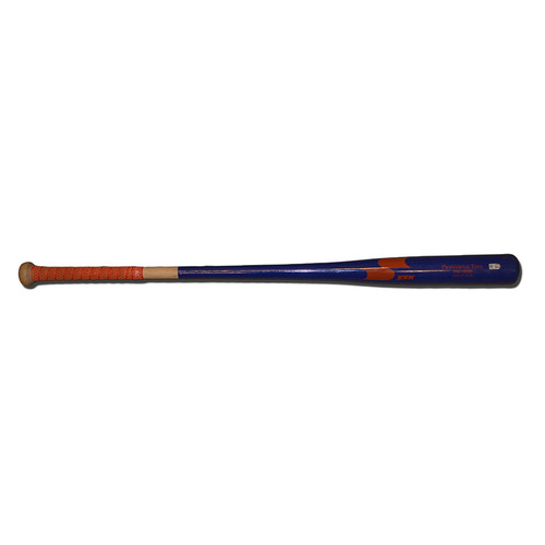 Photo of #11 -Team Issued Fungo - Blue and Orange SSK Model - Full - 2016 Season