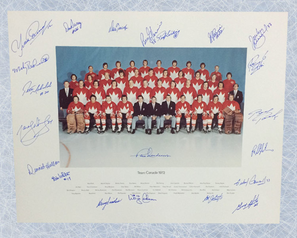 the classic 1972 summit series essay Rare and classic hockey games on dvd - nhl, ahl, ncaa, olympics, world cup, world championship  1972 summit series - canada vs sweden - exhibition.