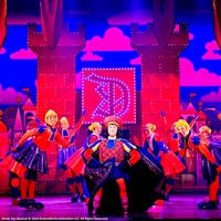 Photo of Shrek The Musical + Backstage Tour with Stay at Conrad Macao - China - July 29, 2016 - click to expand.