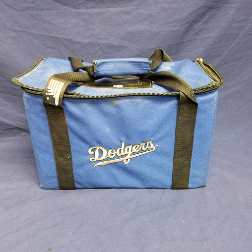 Photo of Dodgers Team-Issued Pine Tar Bag