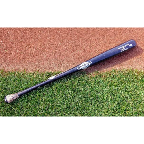 Colorado Rockies Charlie Blackmon Bat