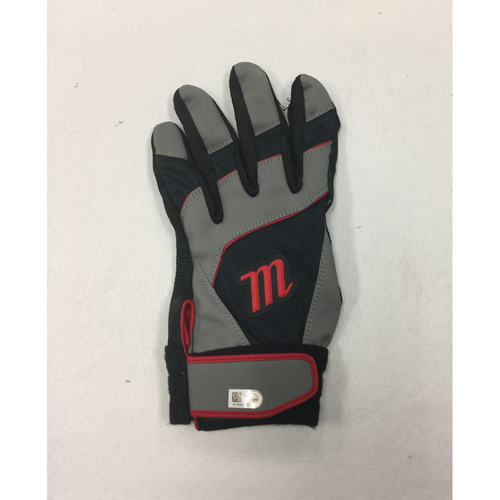Photo of David Ortiz June 7, 2016 Autographed, Game-Used Batting Glove