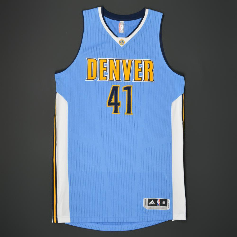 New Orleans Pelicans Host Denver Nuggets How To Watch: Juan Hernangomez