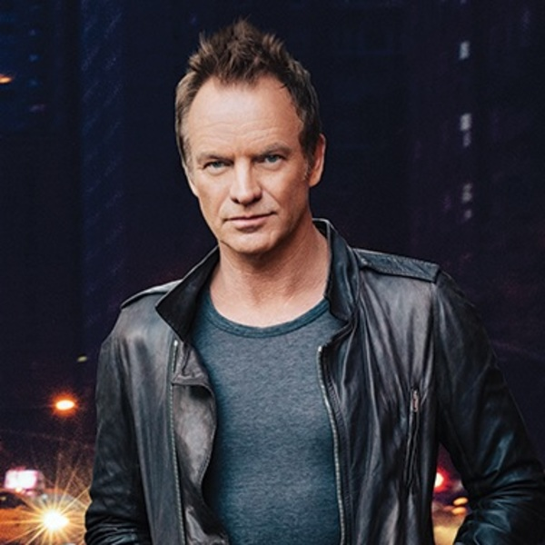 Click to view Sting VIP Concert Experience at Wolf Trap.