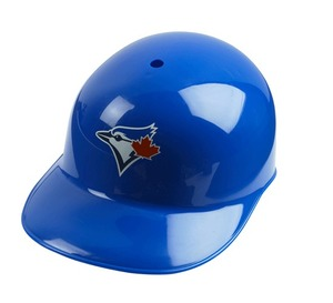 Toronto Blue Jays Replica Batting Helmet by Jarden Sports Licensing