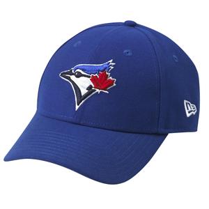 The League Cap by New Era