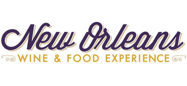NEW ORLEANS WINE & FOOD EXPERIENCE - PACKAGE 2 of 3