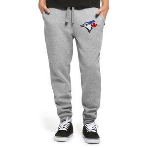 Toronto Blue Jays Sport Pants Grey by '47 Brand