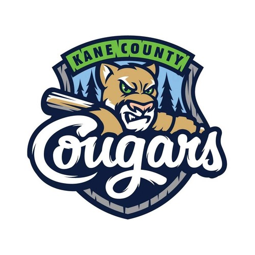 Photo of UMPS CARE AUCTION: Kane County Cougars (Diamondbacks A) 4 Strike Zone Premier Seats Tickets