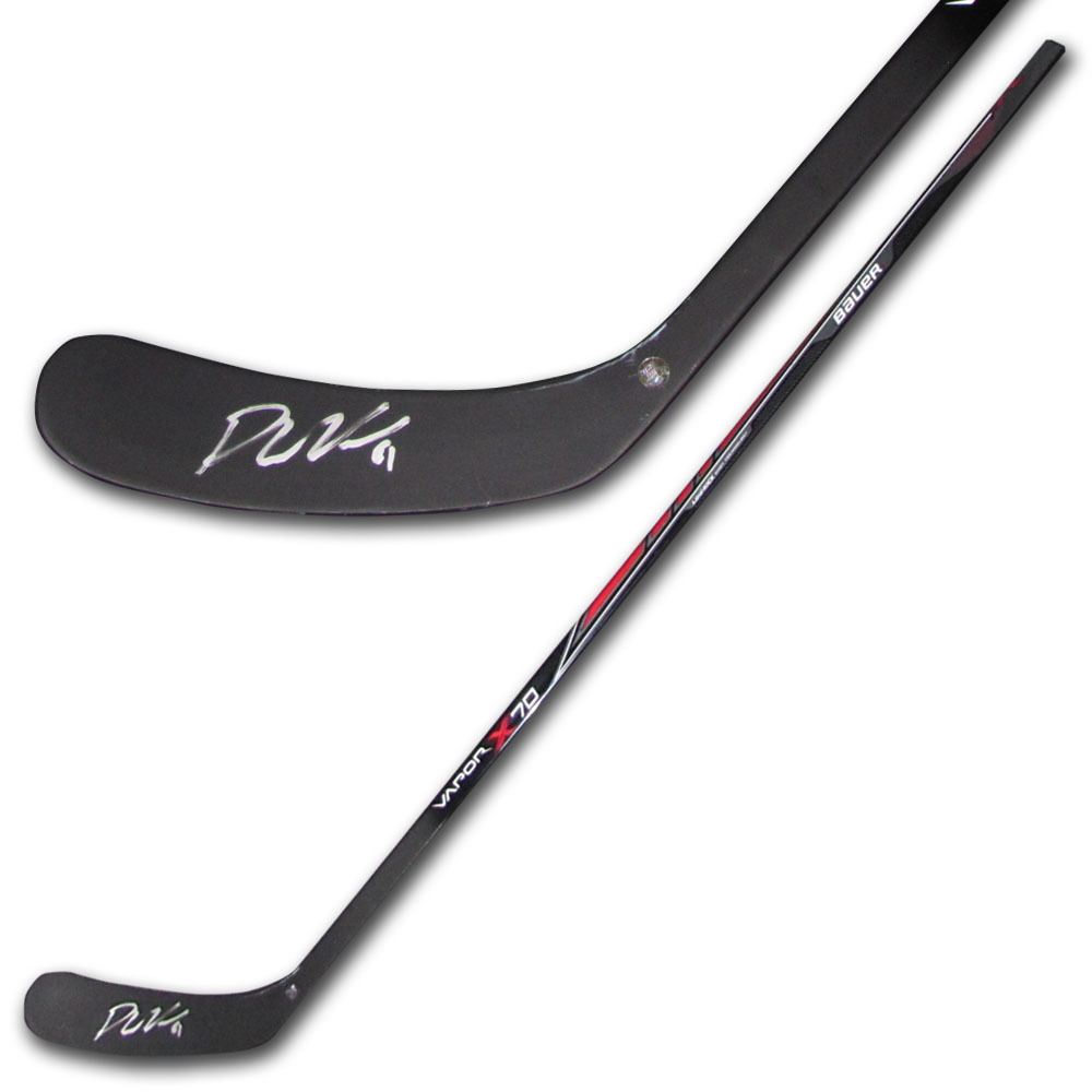 Phil Kessel Autographed Bauer Hockey Stick (Pittsburgh Penguins)