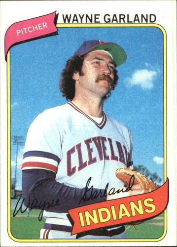 Photo of 1980 Topps #361 Wayne Garland
