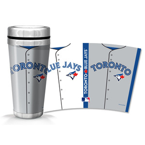 Jersey 16oz Travel Mug by Mustang