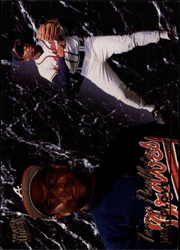 Photo of 1993 Ultra Award Winners #5 Terry Pendleton