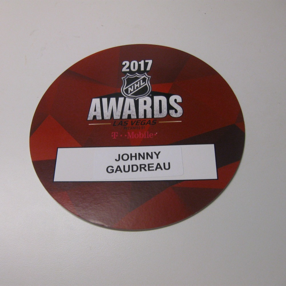 2017 NHL Awards