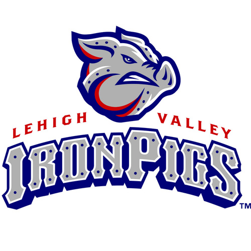 Photo of UMPS CARE AUCTION: Lehigh Valley IronPigs (Phillies AAA) 4 Field Level Seats Plus Souvenir Gift Package