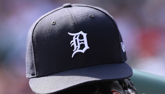 DETROIT TIGERS GAME: 5/8 VS. LOS ANGELES (2 LOWER LEVEL TICKETS) - PACKAGE 2 OF 2