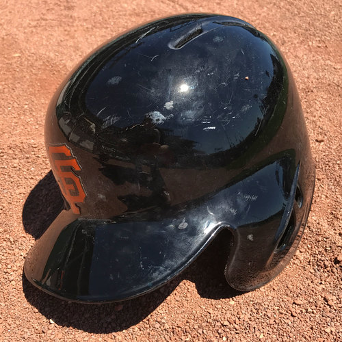 Photo of San Francisco Giants - 1x All-Star Ryan Vogelsong - Game Used Helmet