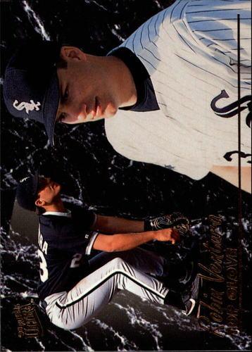 Photo of 1993 Ultra Award Winners #14 Robin Ventura