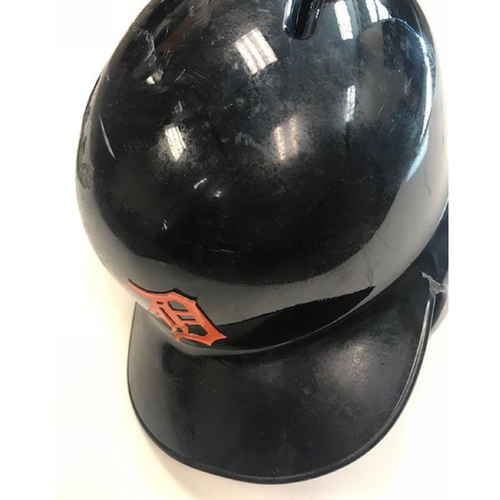 Photo of Team-Issued Justin Upton Road Helmet