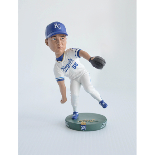 Photo of Kevin Appier Bobblehead